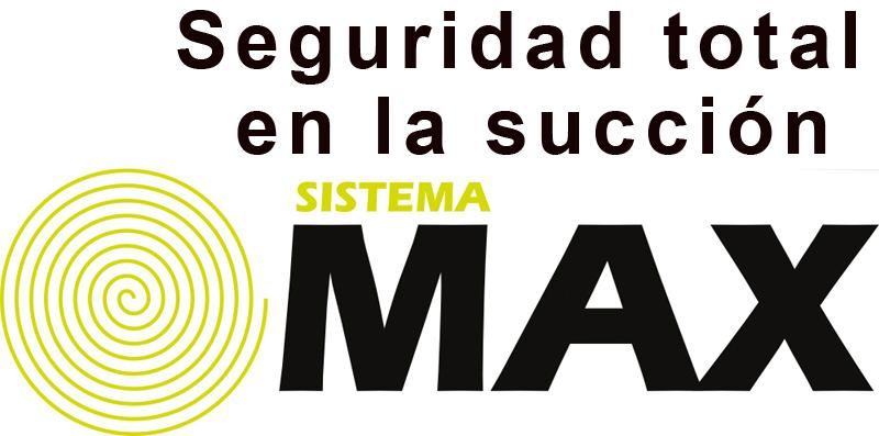 Seguridad en las - Sistema Max