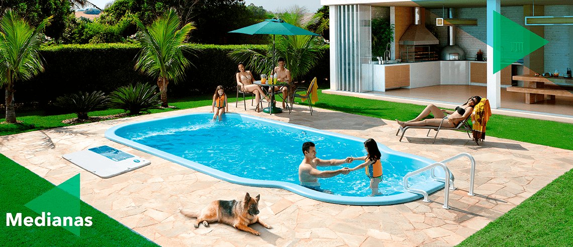 Piscinas precios y medidas stunning piscina eleveda for Bestway vs intex