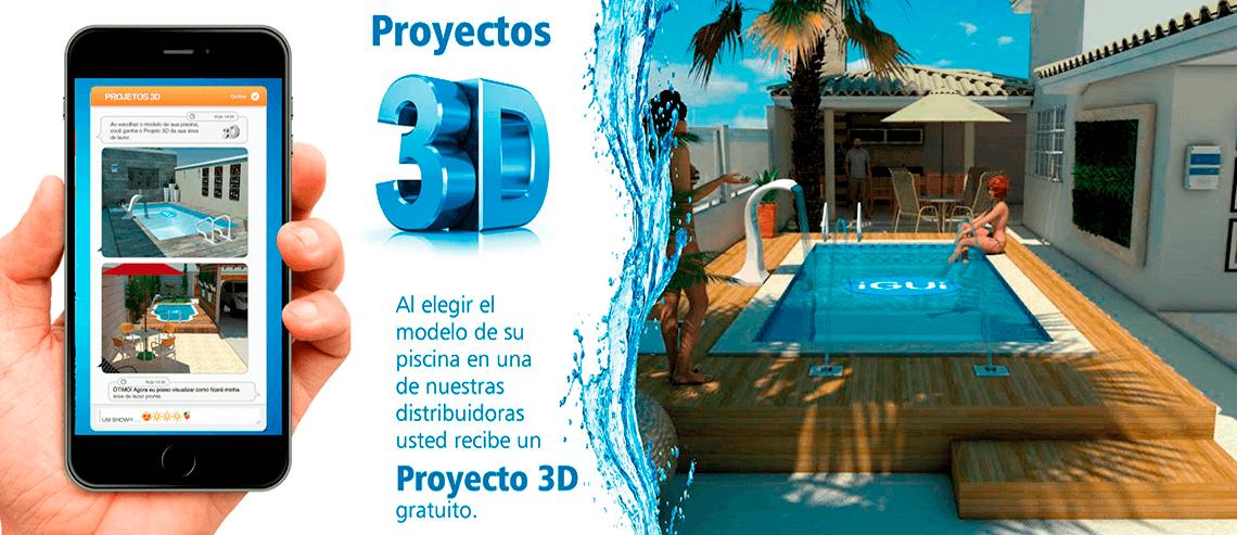 Slider Proyecto 3D