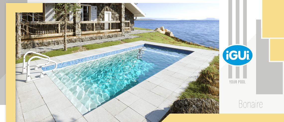 iGUi Pool Bonaire