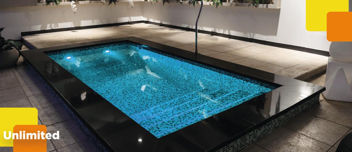 Unlimited Pools