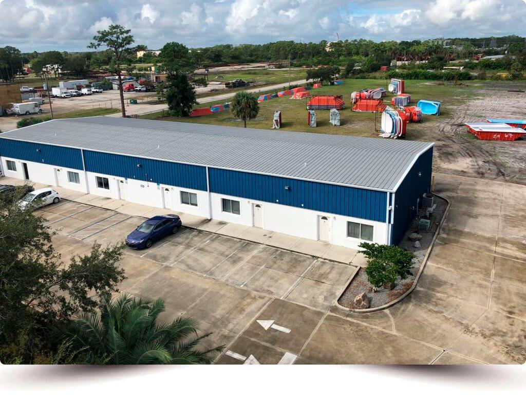 iGUi fabric location in USA