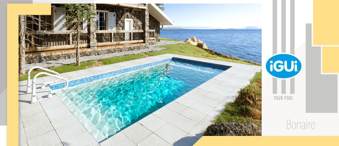 iGUi Pools - Bonaire