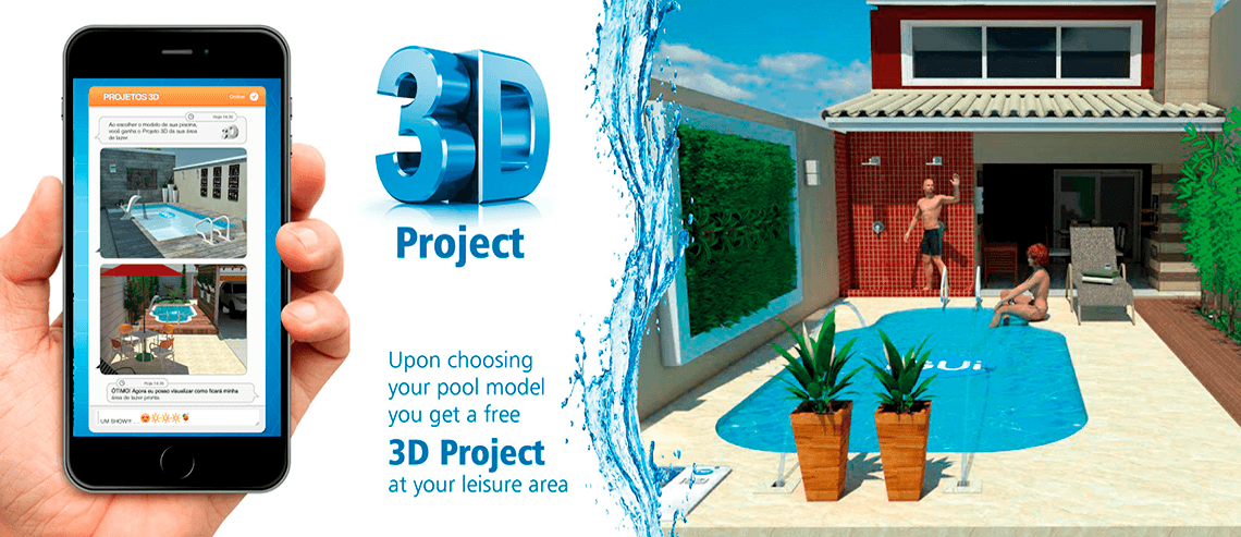 Slider 3D Projects