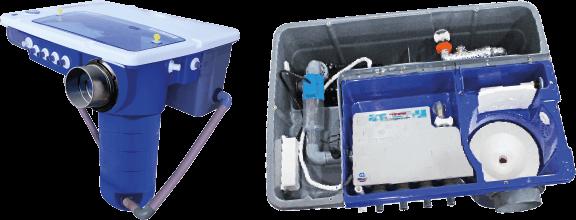 Filtro Eletronic System