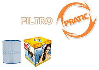 Filtro Pratic