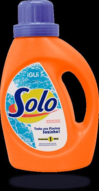 iGUi Solo
