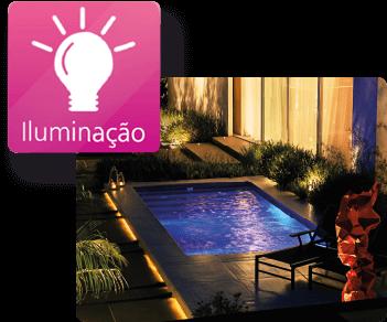 iGUi Eletronic System - Iluminação