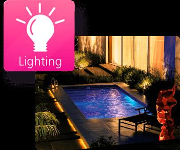 iGUi Eletronic System - Lighting