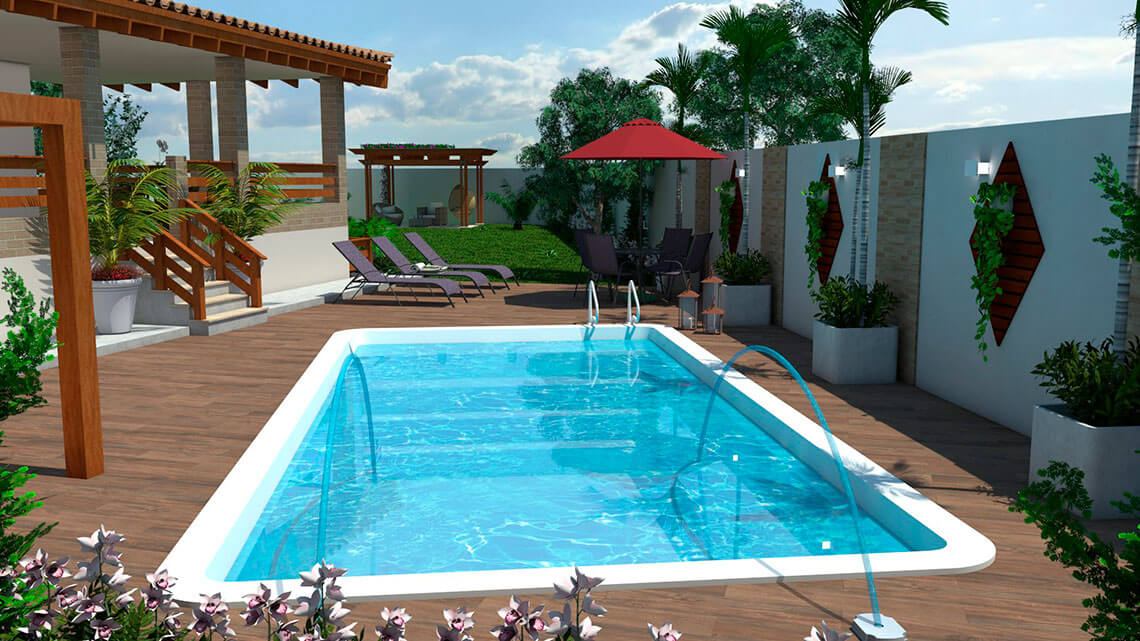 Pool Bali