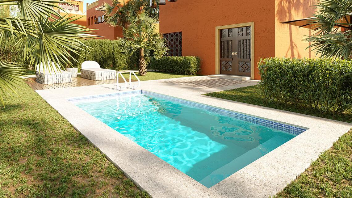 Pool Bonaire