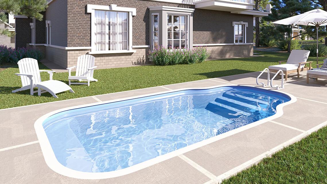Pool Farol da Barra