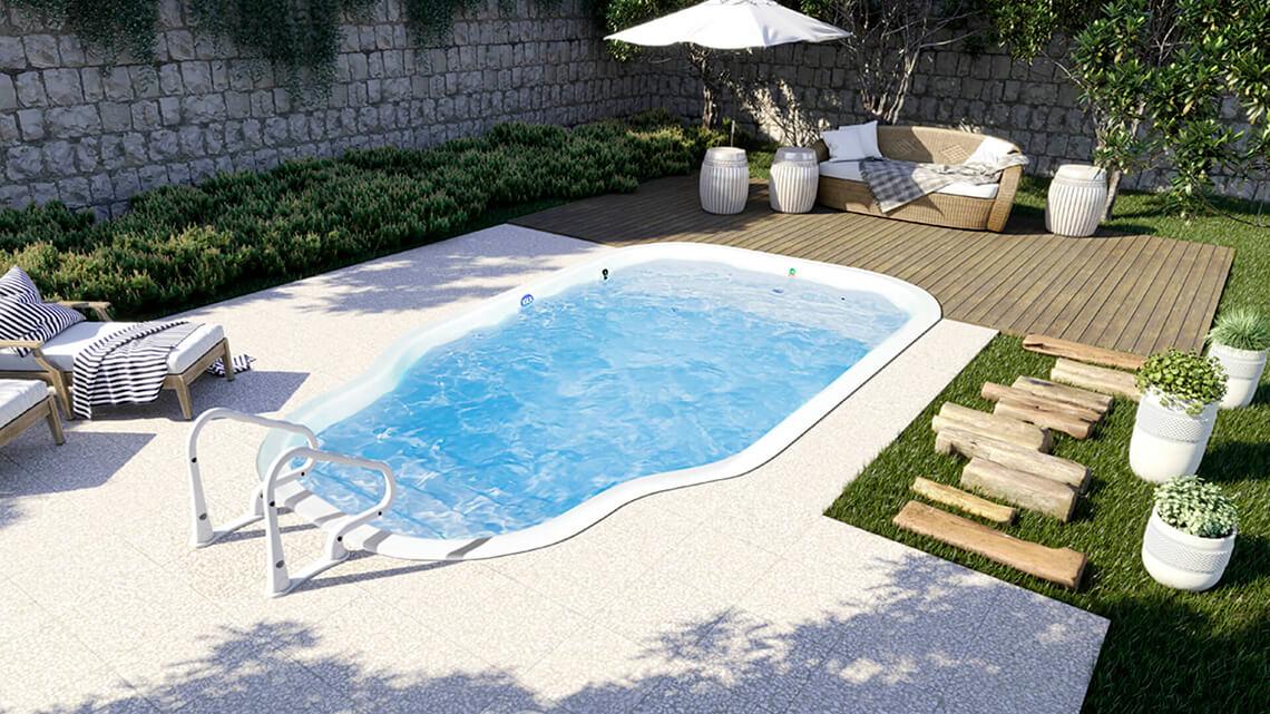 Pool Imbé