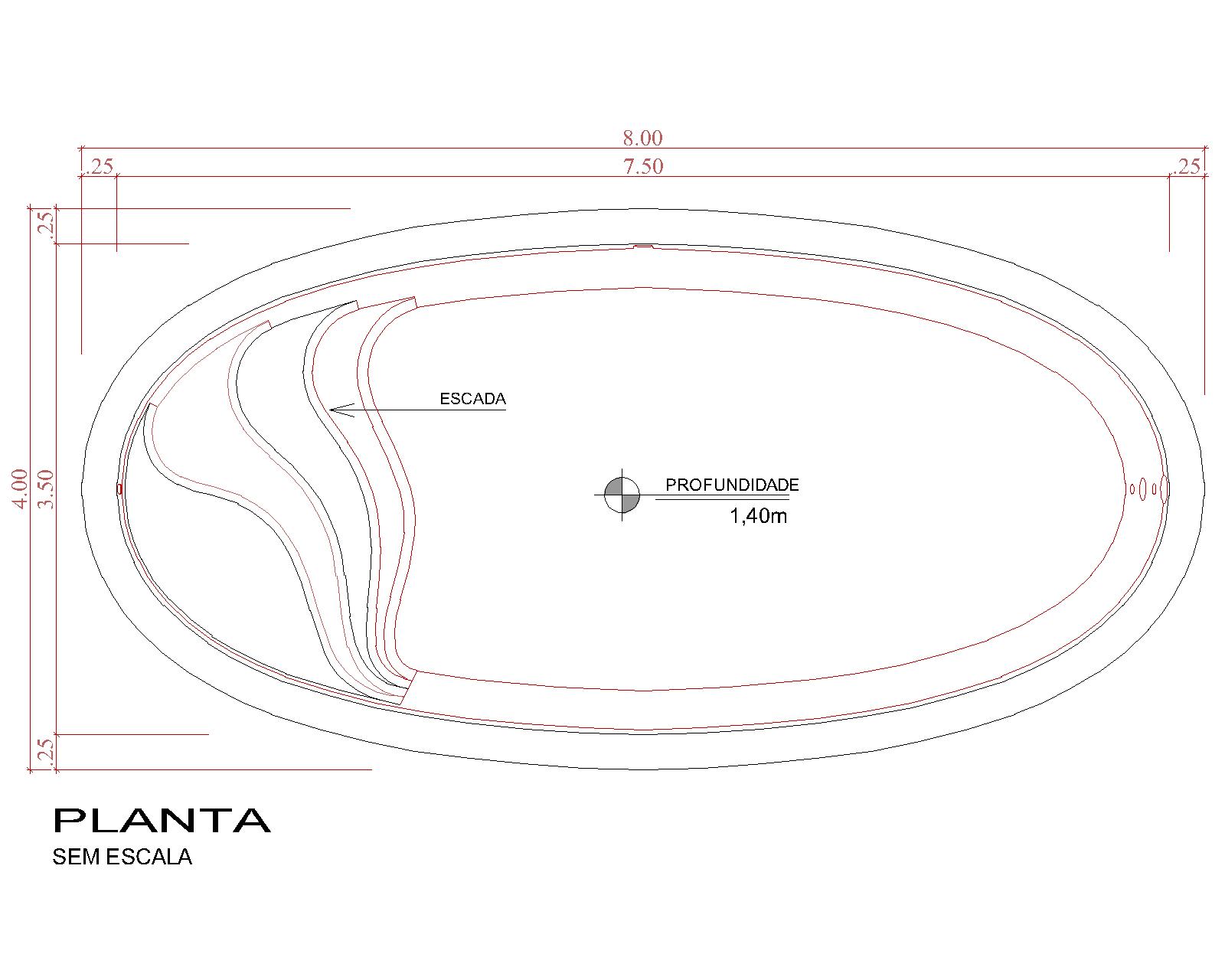 Desenho técnico Komôdo (sem escala)