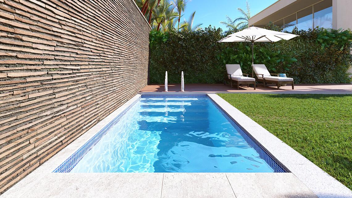 Pool Panamá