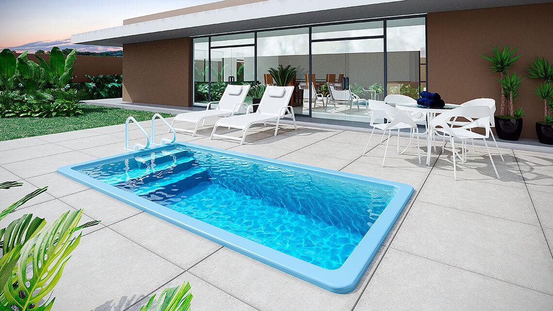Pool Tulum