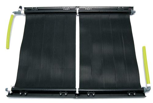 coletor solar aquecimento kelvin piscina economia ecologicamente correto energia do sol