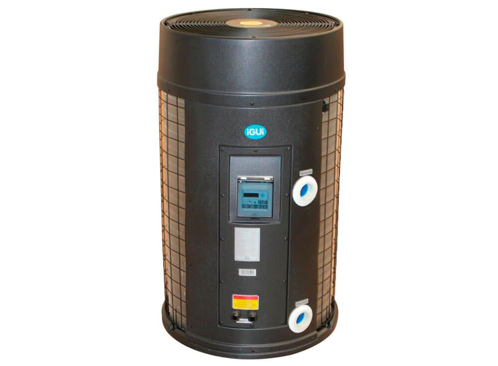 Thermas Kelvin trocador calor bomba aquecimento lazer familia piscina aquecida economia