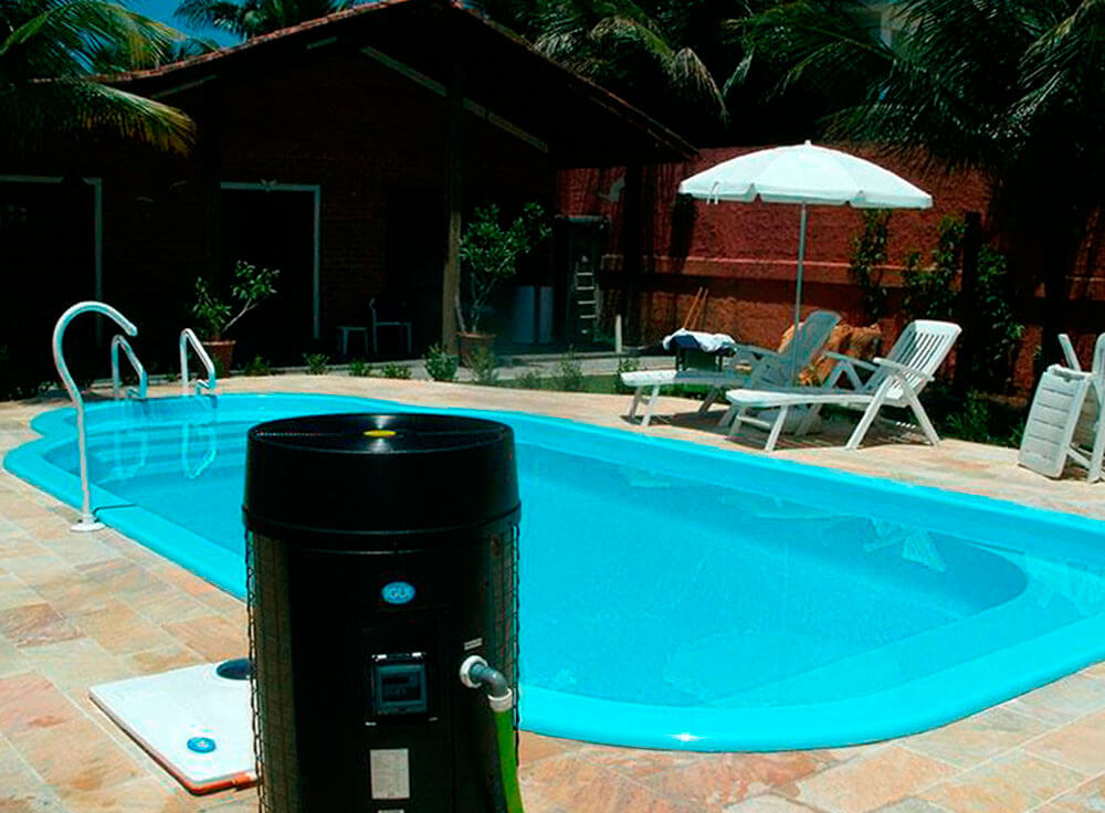 Thermas kelvin trocador de calor igui a sua piscina for Bomba de calor piscina