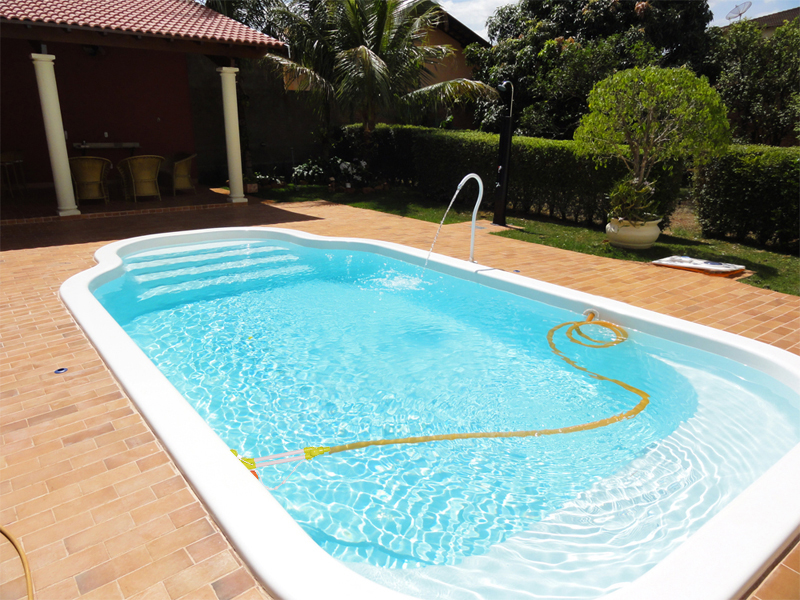 Automatic Pool Vacuum Papaterra to Pools