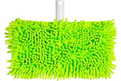 Esponja Super Side verde para limpeza