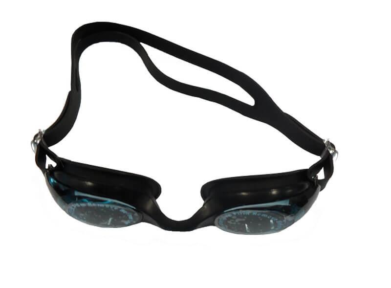 óculos para natação preto