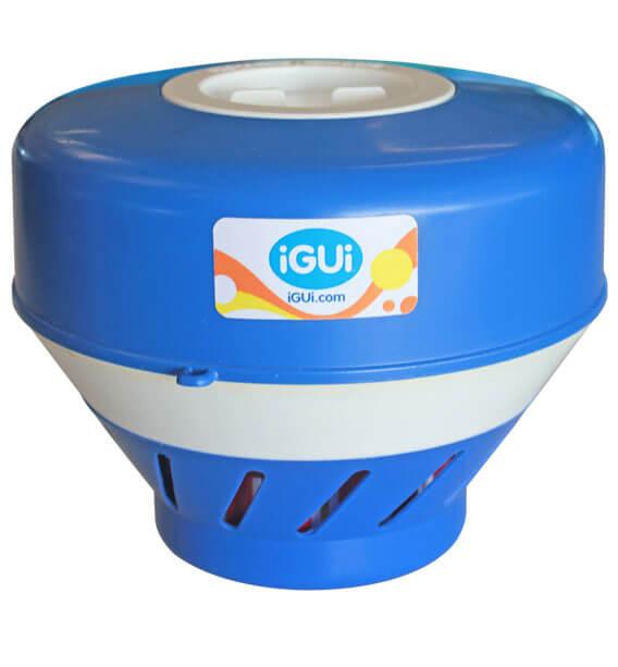 Oxi Flutuador para pastilha de cloro