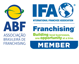 Member of International Franchise Association