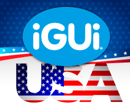 iGUi in the USA