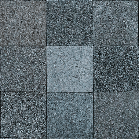 Pedra Hitam 10x10